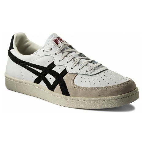 Sneakersy ONITSUKA TIGER - Gsm D5K2Y White/Black 0190