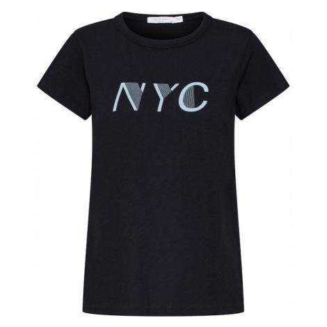 Rag & Bone Koszulka czarny