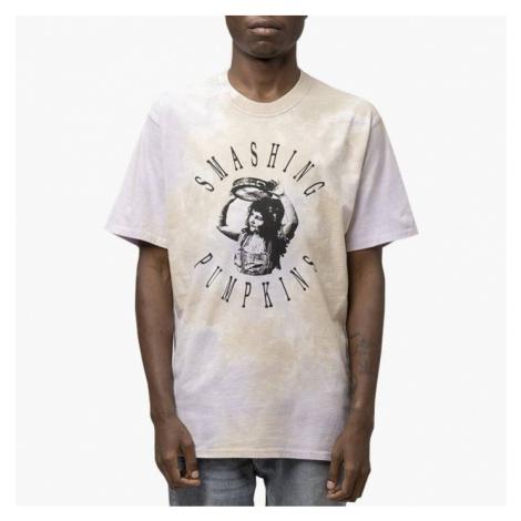 Koszulka męska HUF x Smashing Pumpkins Altitude S/S Tee TS01404 VIOLET