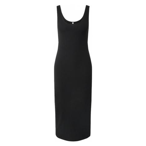 Samsoe Samsoe Sukienka 'Suella' czarny