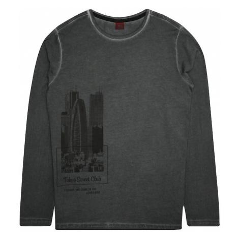 S.Oliver Junior Koszulka czarny