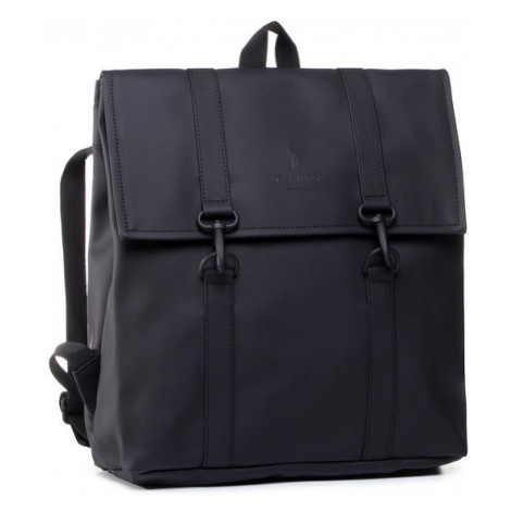 Rains Plecak Msn Bag Mini 1357 Czarny