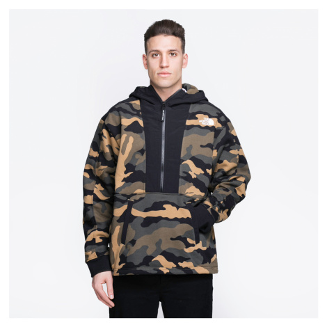 The North Face M Graphic Pullover Hoodie NF0A3XB2FQ9