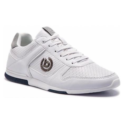 Sneakersy BUGATTI - 321-73201-5900-2000 White