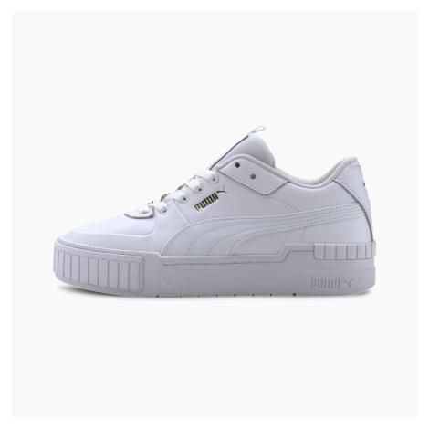 PUMA Damskie Buty Cali Sport, Biały
