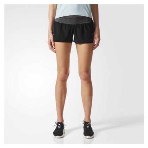 Spodenki adidas Ultra Energy Shorts W Czarne