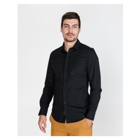 Replay Koszula Czarny