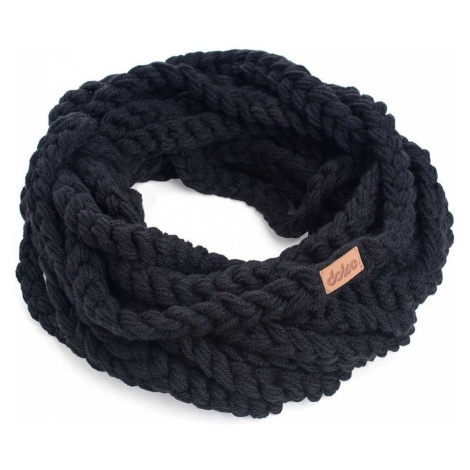 Winter rope scarf DOKE SCARF