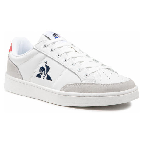 Sneakersy LE COQ SPORTIF - Court Net 2110025 Optical White/Red