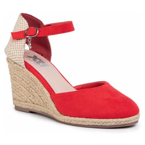 Espadryle XTI - 49730 Red