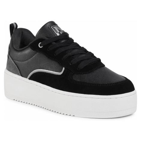 Sneakersy NAPAPIJRI - River NP0A4F8O0 Black 041