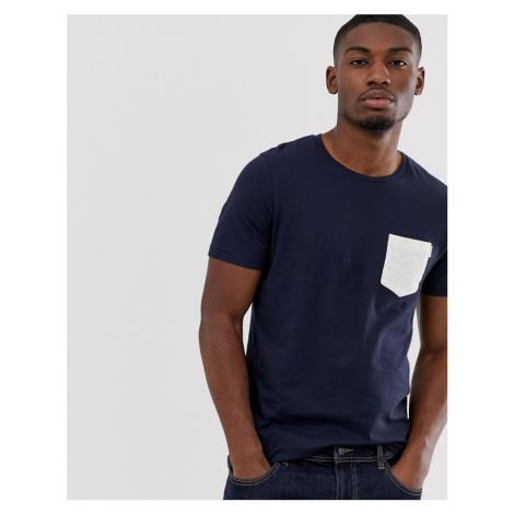 Jack & Jones Core pocket t-shirt