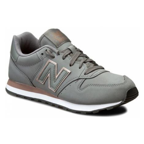 New Balance Sneakersy GW500CR Szary