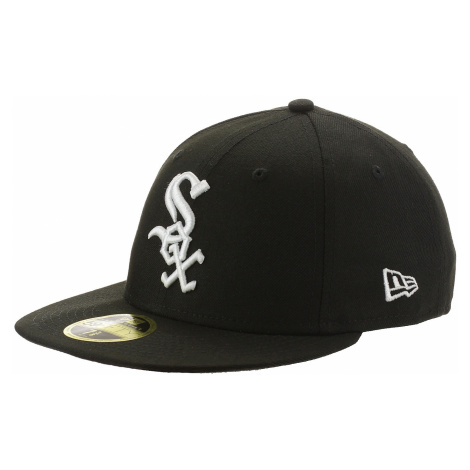 czapka z daszkiem New Era 59F LC AcPerf Game 2017 MLB Chicago White Sox - Game