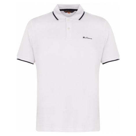 Ben Sherman Short Sleeve Polo Shirt