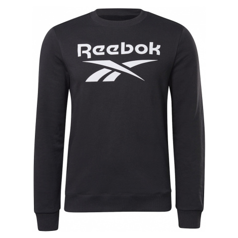 Reebok Identity Big Logo Męska Czarna (GL3166)