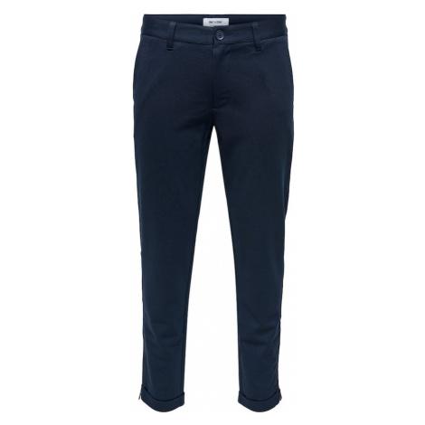 Only & Sons Spodnie niebieski