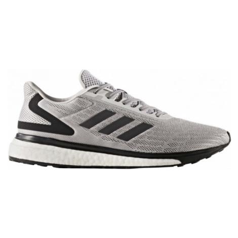 adidas RESPONSE LT M szary 9.5 - Obuwie do biegania męskie
