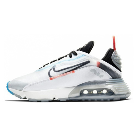 Buty damskie Nike Air Max 2090 - Biel
