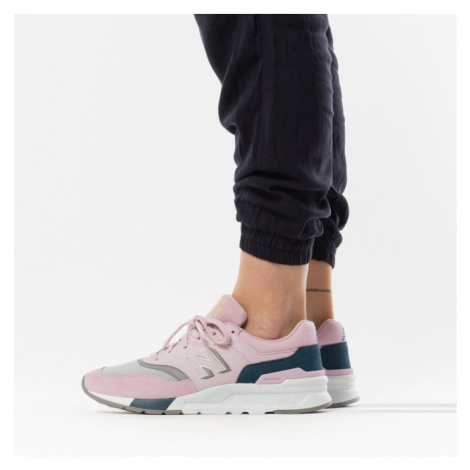 Buty damskie sneakersy New Balance CW997HAK