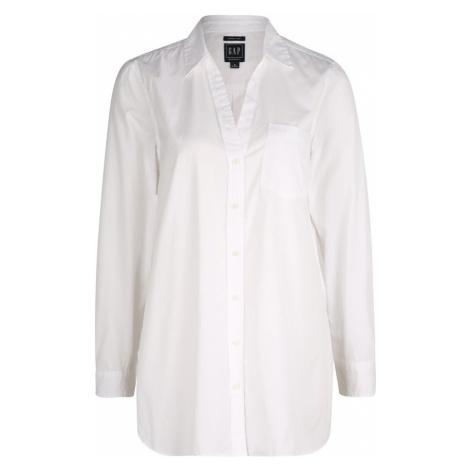 Gap Maternity Bluzka biały