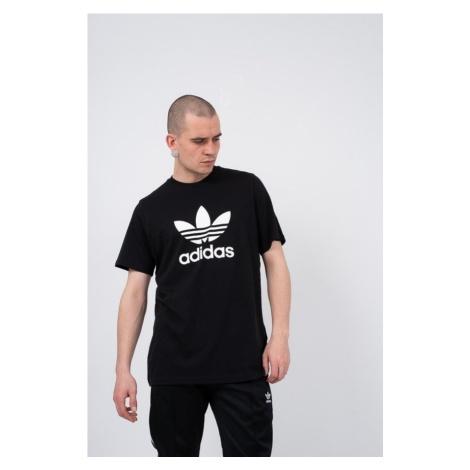 Koszulka męska adidas Originals Adicolor Trefoil CW0709