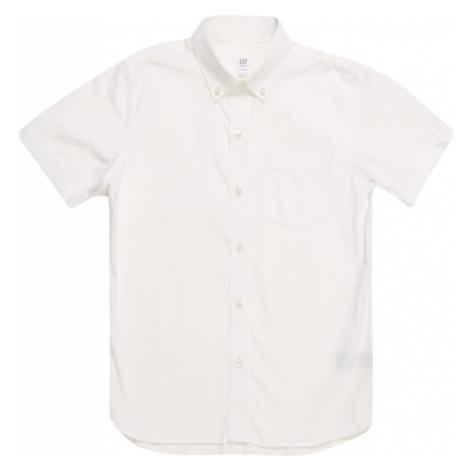 GAP Koszula 'UNISSSOL' biały