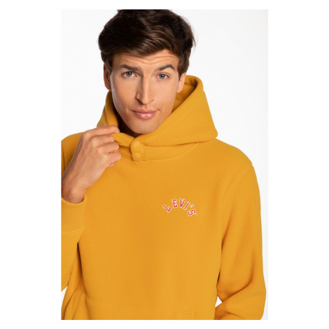 Bluza Levi's Sweatshirts 34625-0001 Yellow Levi´s