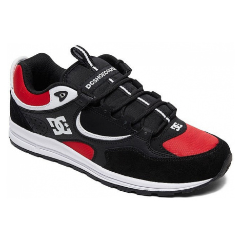 buty DC Kalis Lite - KAW/Black/Athletic Red/White