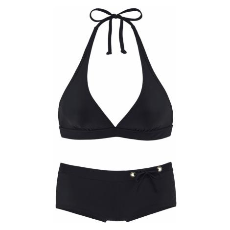 BRUNO BANANI Bikini czarny