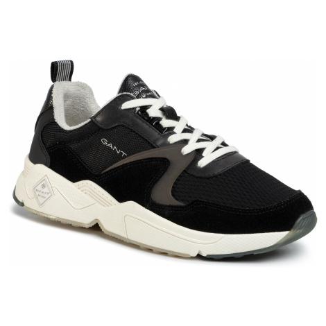 Sneakersy GANT - Nicewill 20639531 Black G00