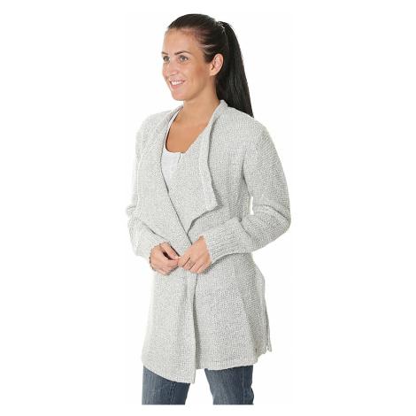 sweter Volcom Cold Daze Wrap - Heather Gray