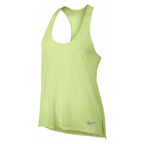 Nike W NK BRTHE TANK COOL - Koszulka damska