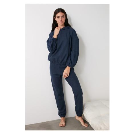 Komplet dresowy damski Trendyol Knitted