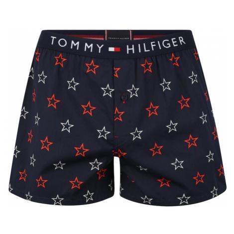 Tommy Hilfiger Underwear Bokserki granatowy