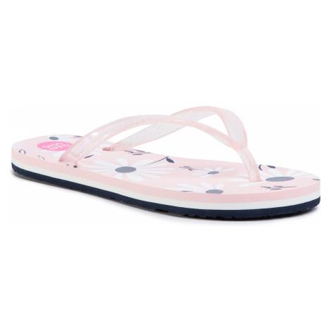 Japonki GIOSEPPO - Mesen 59312 Pink