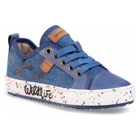 Sneakersy GEOX - J Alonisso B. G J022CG 010CL C4000 M Blue