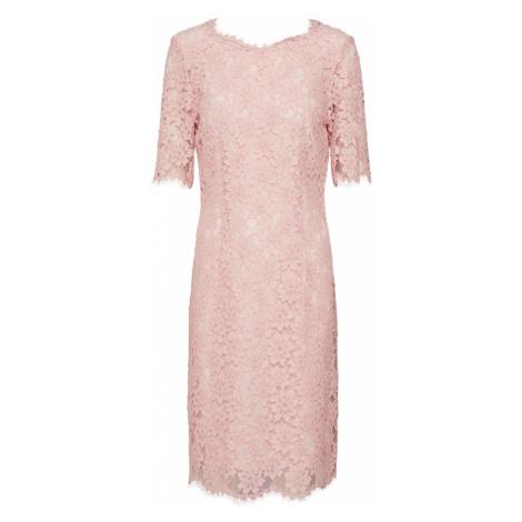 HUGO Sukienka 'Kalissy' różowy pudrowy Hugo Boss