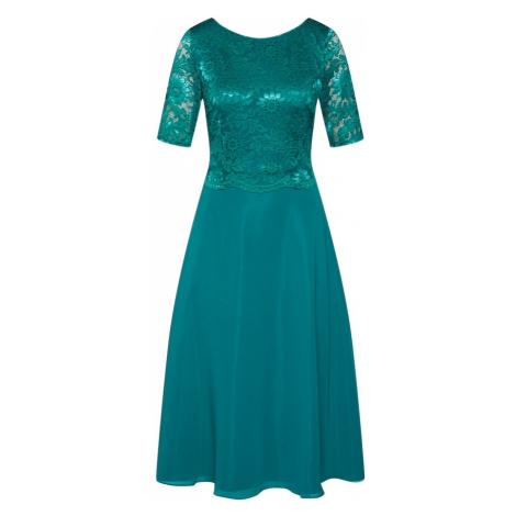 Vera Mont Sukienka koktajlowa zielony