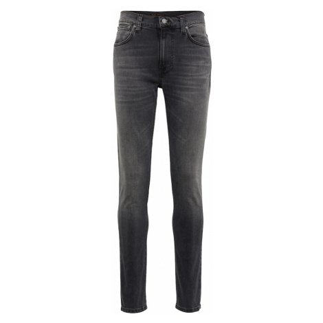 Nudie Jeans Co Jeansy 'Lean Dean' szary denim