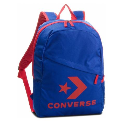 Plecak CONVERSE - 10008091-A03 Niebieski