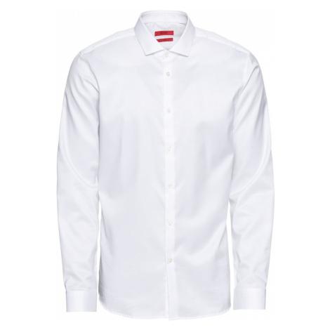 HUGO Koszula biznesowa 'Erondo' biały Hugo Boss