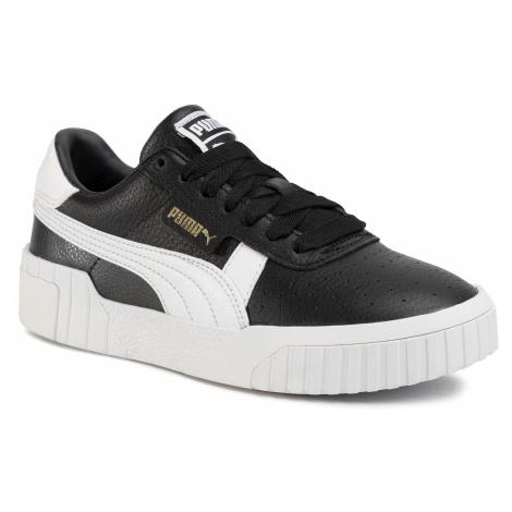 Sneakersy PUMA - Cali Wn's 369155 18 Puma Black/Puma White