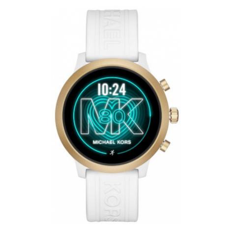 Michael Kors Smartwatch Mkgo MKT5071 Biały