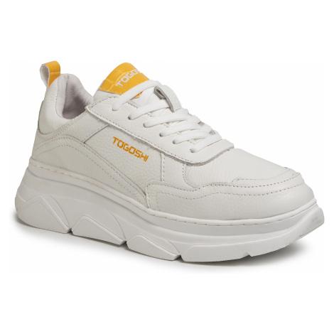 Sneakersy TOGOSHI - TG-09-04-000164 601