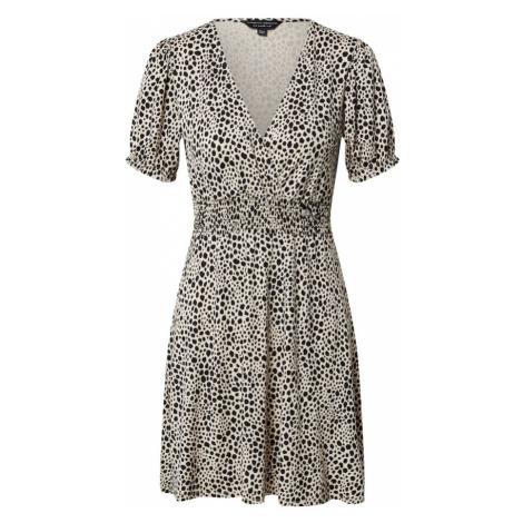 Dorothy Perkins Sukienka biały / czarny