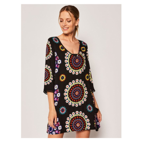 Sukienka plażowa Desigual