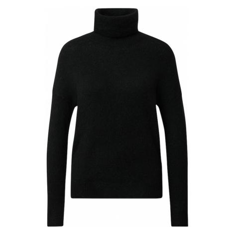 MOSS COPENHAGEN Sweter czarny