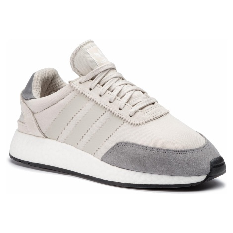 Buty adidas - I-5923 BD7805 Raw White/Raw White/Grey Three