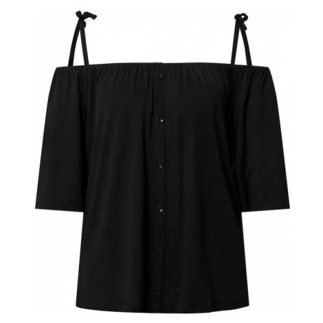 ESPRIT Koszulka 'SG-070EE1K311' czarny